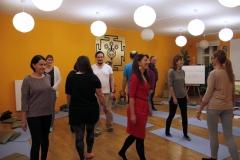 Jelen Pillanat Workshop (2017)