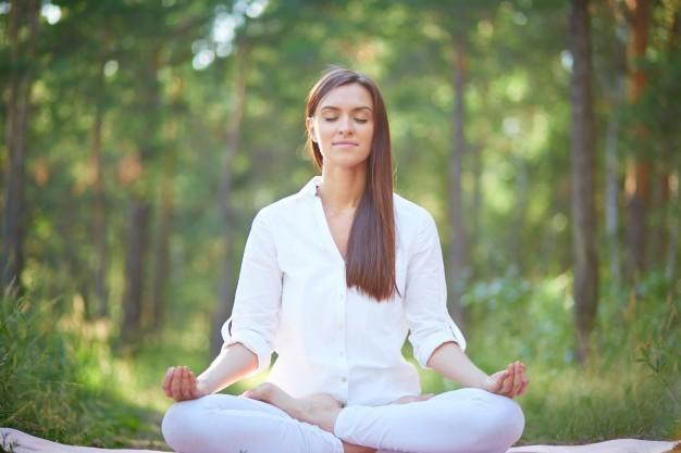 A meditáció, mint az önmegismerés eszköze