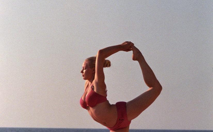 Az ászanák vagy testtartások a jógában