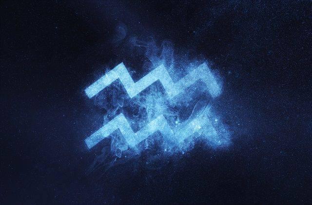 Vízöntő Csillagjegy Ünnepség