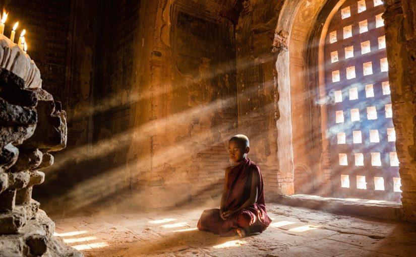 A Meditáció Művészete – gyakorlati workshop